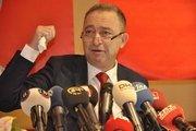 Ümit Kocasakal CHP Başkanlığı'na adaylığını açıkladı