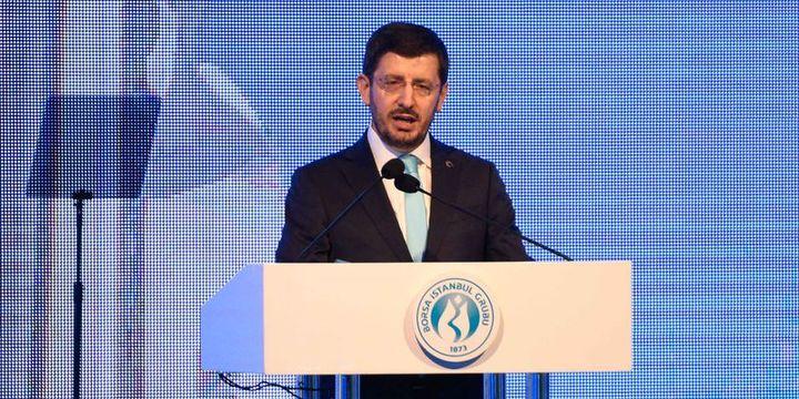 BİST YKB Karadağ Borsa İstanbul