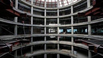 Avrupa'da inşaat üretimi Kasım'da arttı
