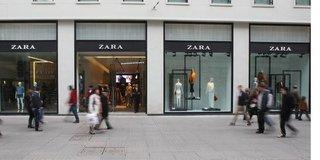 Zara Türkiye'den çekiliyor mu?