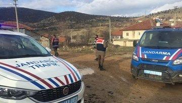 Isparta'da eğitim uçağı düştü: 3 asker şehit