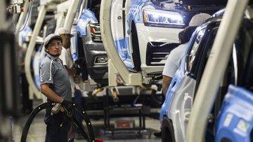 ABD'de sanayi üretimi Aralık'ta beklentiyi aştı
