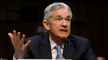 ABD Senatosu Bankacılık Komitesi Powell'in Fed başkanlığı...