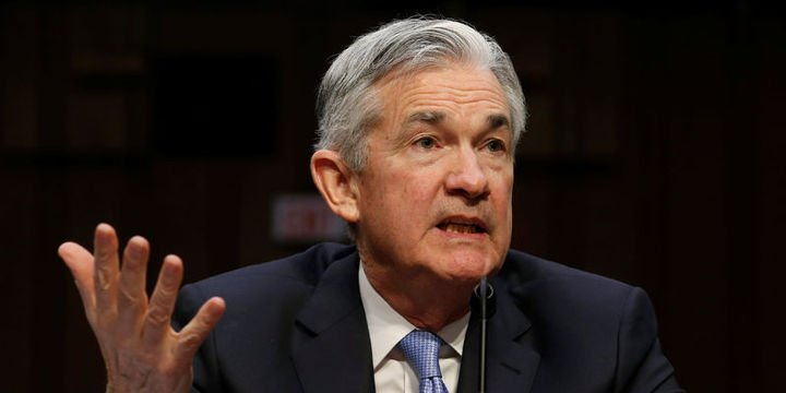 ABD Senatosu Bankacılık Komitesi Powell
