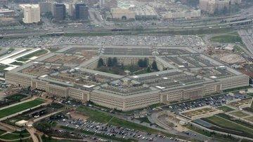 """ABD'den geri adım: Planlanan güç """"ordu"""" ya da """"sınır muha..."""