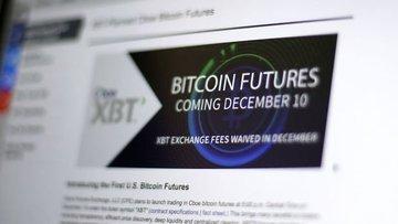 Sanal paralar: Bitcoin 9 bin dolar seviyelerine kadar ger...