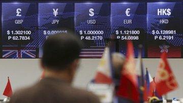 Gelişen ülkeler Çin verileri öncesi yatay