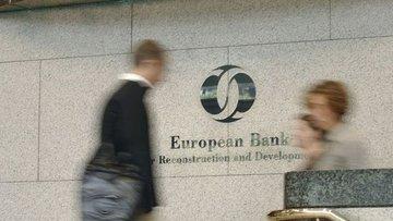 EBRD Türkiye'de geçen yıl 1,6 milyar euro yatırım yaptı