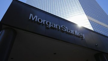 Morgan'ın 4. çeyrek sabit getirili işlem gelirleri beklen...