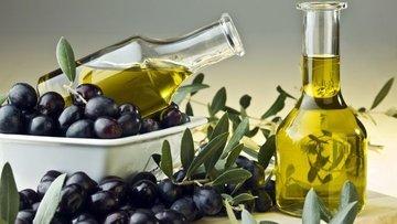 """""""1,8 litre olan zeytinyağı tüketimini 5 litreye çıkarmalı..."""