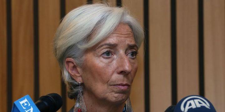 IMF/Lagarde: Almanya için öncelik uzun vadeli büyümenin artırılması