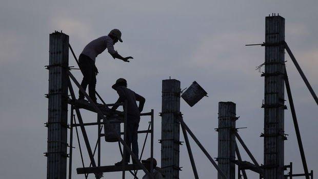 Bina inşaatı maliyet endeksi % 6.5 arttı