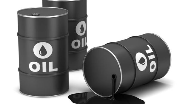 UEA: ABD'de petrol üretimi 2018'de güçlü artacak