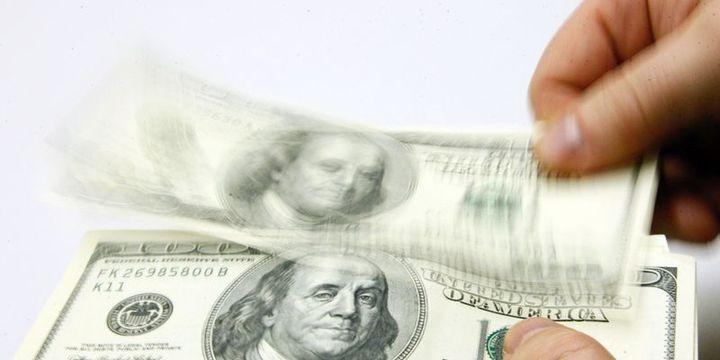 Dolar/TL 3.80