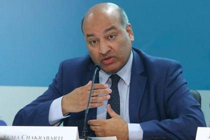 EBRD/Chakrabarti: Türkiye en iyi performans gös...