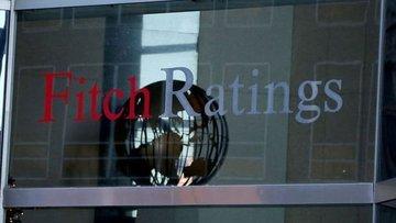 Fitch Tükiye'nin kredi notunu BB+ seviyesinde teyit etti