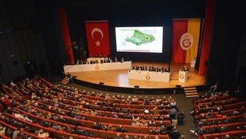 Galatasaray başkanını ve 100. dönem yönetimini seçiyor