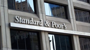 S&P, Yunanistan'ın kredi notunu yükseltti