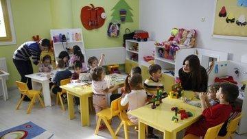 Kamuda kreş 189 liraya misafirhane 10.5 liraya çıktı