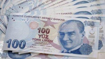 2017'de 536 milyar liralık vergi tahsilatı gerçekleşti
