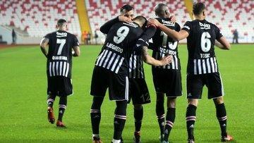 Beşiktaş Avrupa'da gelirini en fazla artıran üçüncü takım...