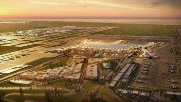 3. havalimanının 'yer'ine yatırım teşviki