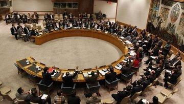BMGK Fransa'nın talebiyle Suriye'yi görüşecek