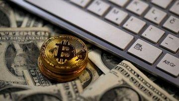 Sanal paralar: Bitcoin rekorunun yüzde 40 altında