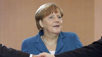 Merkel dördüncü başbakanlık dönemine yakın
