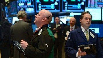 Küresel Piyasalar: Hisseler karışık, dolar yatay