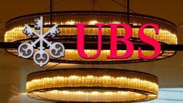 UBS servet yönetimi işlerini tek bir küresel birimde topl...