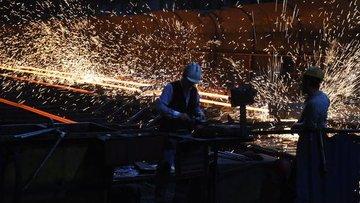 Yurtdışı Üretici Fiyat Endeksi aralıkta geriledi
