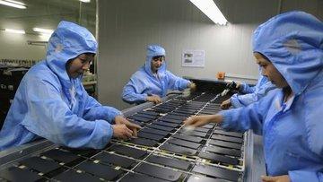 Apple, iPhone X üretimine yaz aylarında son verebilir