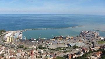 Trabzon Limanı'nın halka arzında 6.3 milyon hissenin tama...
