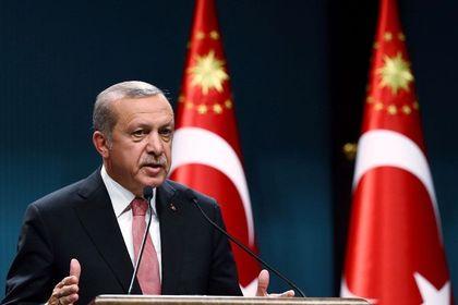 Erdoğan: Afrin konusunu Rus dostlarımızla da ko...