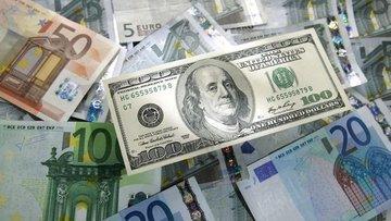 Dolar cinsinden borçlanma maliyeti euro karşısında 19 yıl...