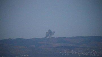 Hatay Kırıkhan'da roketli saldırı: Ölü ve yaralılar var