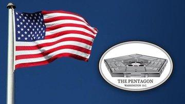 Pentagon: Türk müttefiklerimizle görüşme halindeyiz