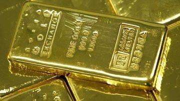 Altın dikkatlerin merkez bankalarına çevrilmesi ile yatay...