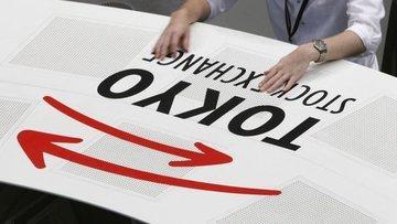 """Japonya hisseleri """"BOJ"""" ardından yükselişini sürdürdü"""