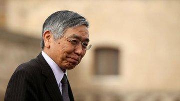BOJ/Kuroda: Genişlemeci para politikasından çıkılacak bir...