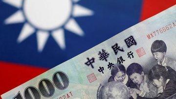 Gelişen ülke paraları Tayvan doları öncülüğünde arttı