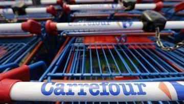 Carrefour Fransa'da 2,400 kişiyi işten çıkartacak