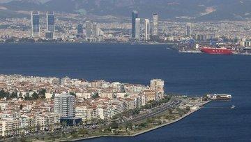 İzmir Uluslararası Tarım ve Hayvancılık Fuarı'na doğru