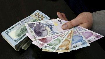 Dolar/TL dünkü sert yükseliş sonrası geriledi