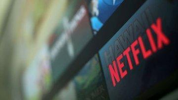 Netflix'in piyasa değeri ilk kez 100 milyar doları aştı