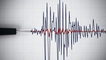 Alaska'da 8.1 büyüklüğünde deprem: Tsunami alarmı verildi