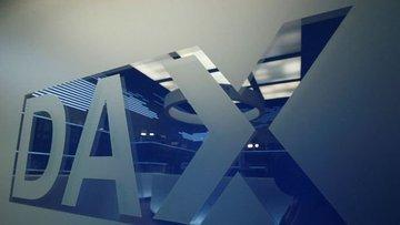 Almanya'da DAX Endeksi rekor kırdı