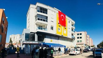 Afrin Harekatı'nda 2'inci acı haber