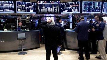 Küresel Piyasalar: Hisse rallisi hız kesti, dolar yükseldi